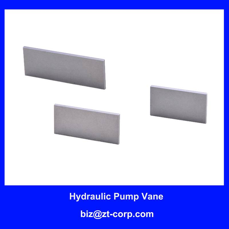 Hydraulic Pump Vane