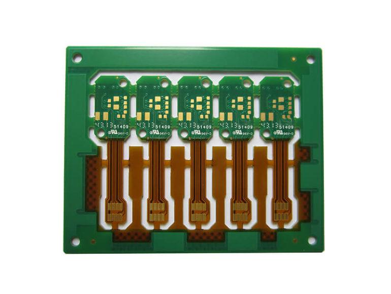 King Sun Rigid Flex Printed Circuit Boards