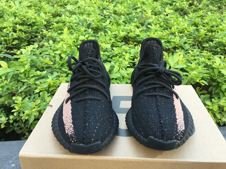 "Yeezy Boost 350 V2 ""Black/Copper"" BY1605 ,Yeezy Boost 350 V2 ""Black/Copper"" BY1605"