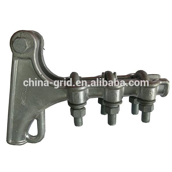 NLL Series Bolt Type Aluminum Alloy Tension Clamp