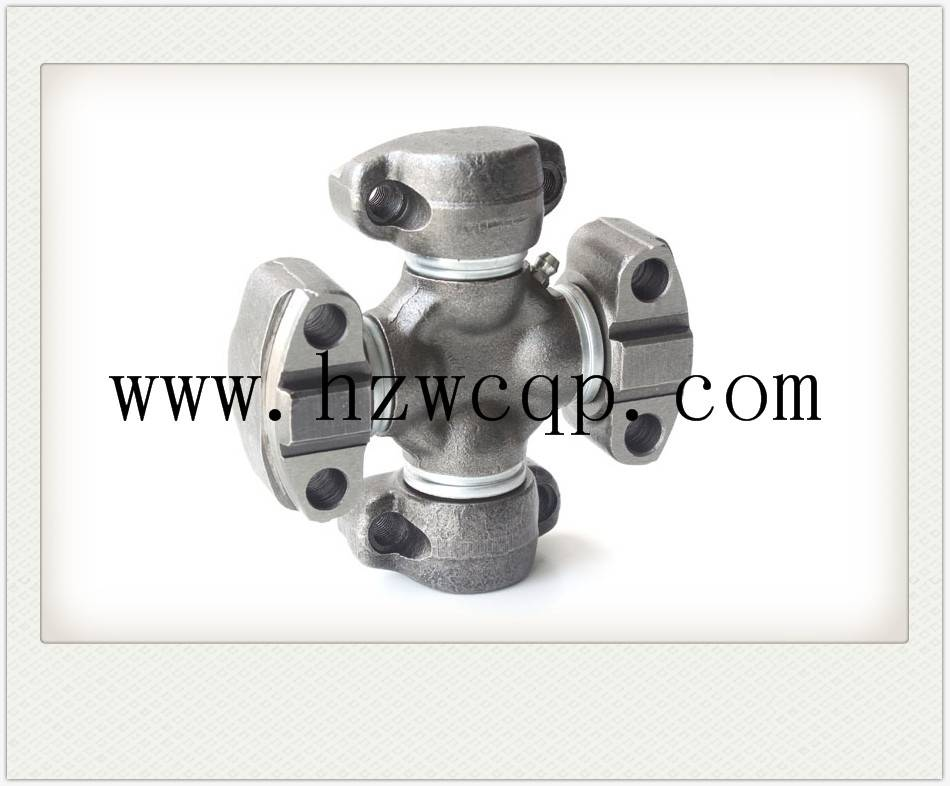 W-7126h Universal Joint for Industrial Equipment and Automobile
