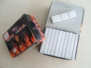 silver shisha hookah charcoal supplier