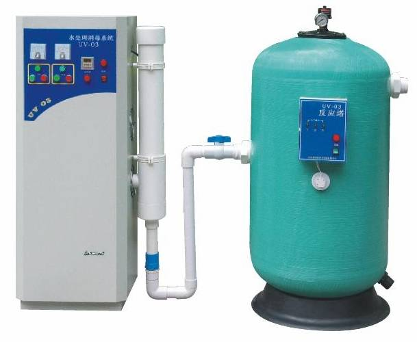 Integrative Disinfection System