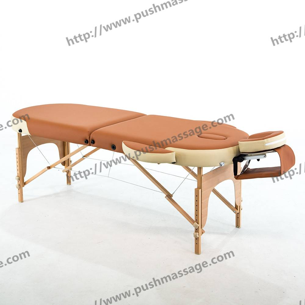 Special Portable Massage Table