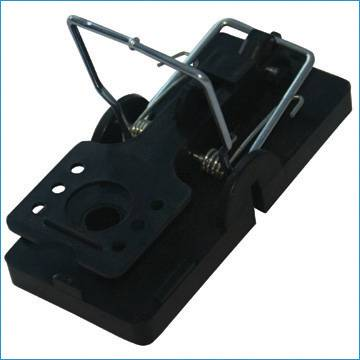 plastic base mousetrap