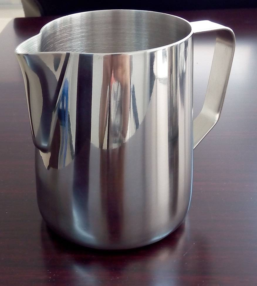 Milk Frothing Pitcher