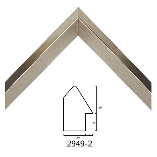 European PS Moulding 2949 In China