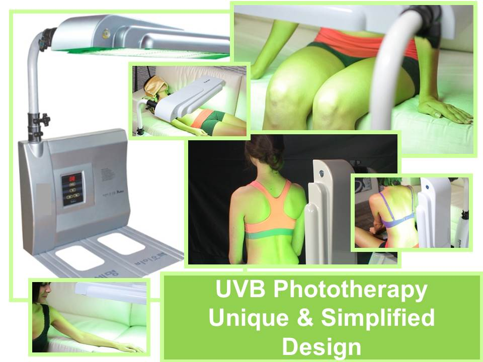 Dermatology : UVB Light