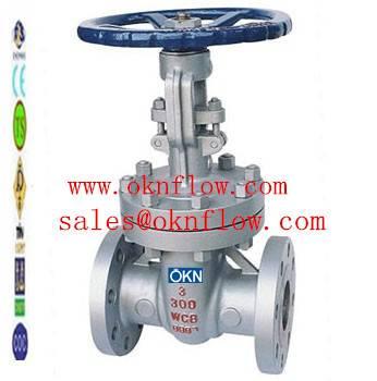 4 LCC/LCB/LC1/LC2/LC3/LC4 flanged gate valve