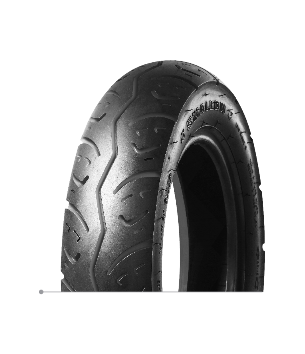 Korean Motorcycle Tire