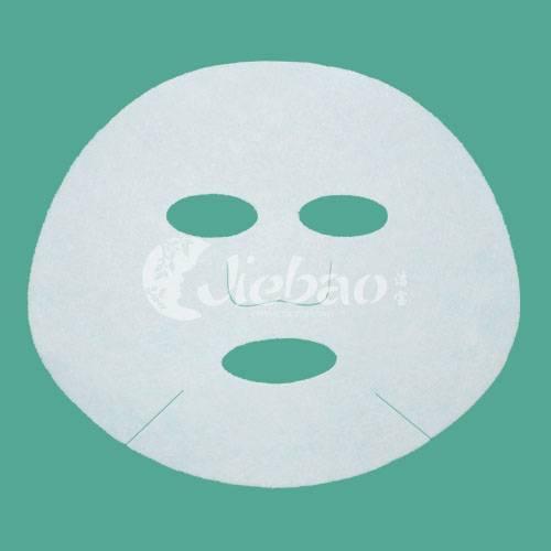 silk facial mask