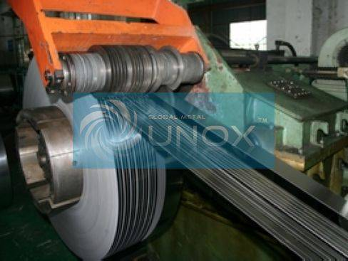 Cold Rolled Stainless Steel Strip Tape Band Belt Coil Sheet