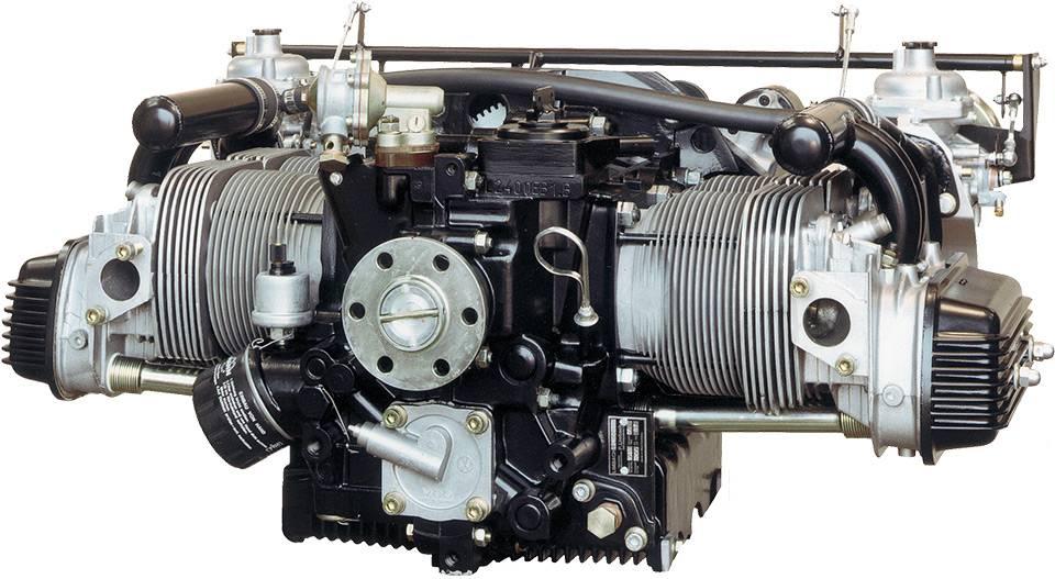 LIMBACH L 2400 EB - 64 kW