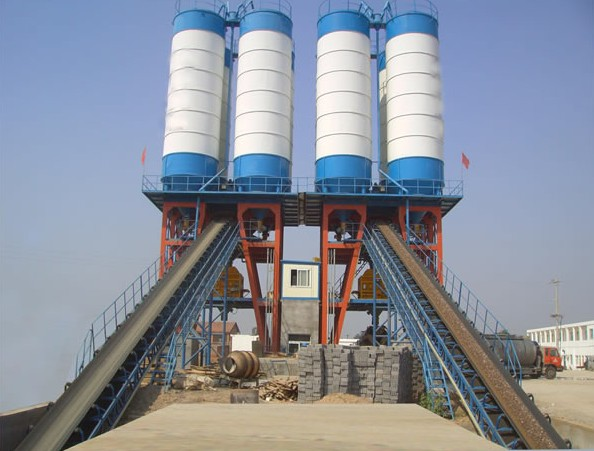 Good Quality Cement Tank