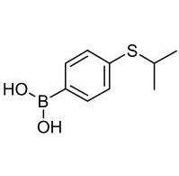 4-Isopropylthiophenyl boronic acid