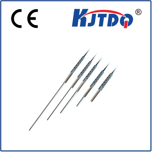 M3 Optical fiber sensor for amplifier