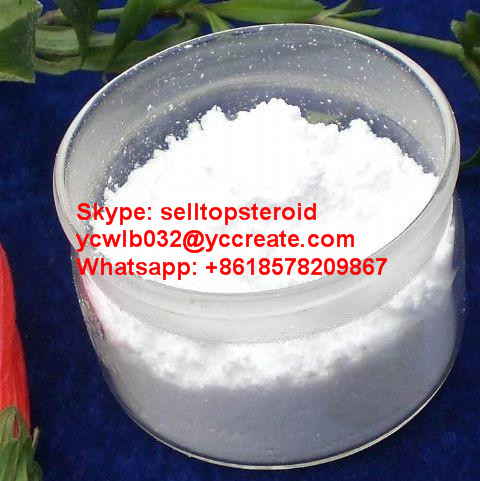 Methenolone Acetate Bulking Cycle Steroids Raw Steroid Powders Primobolan Bodybuilding