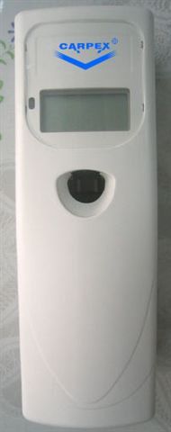 Air Freshener digital