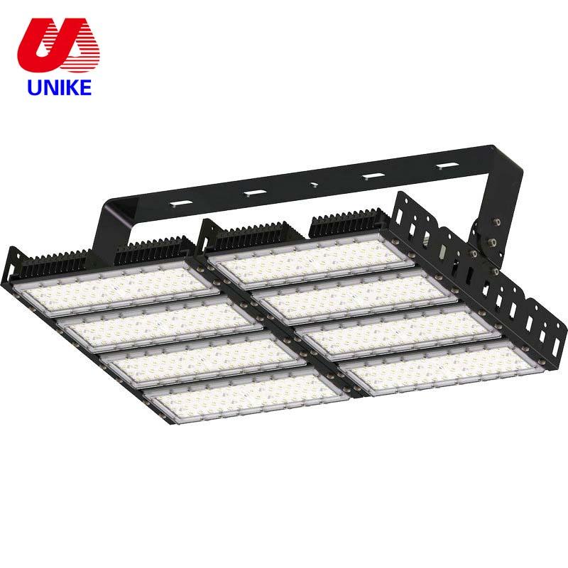 5 years warranty China manufacturer 100w 200w 300w 50w 150W 400w module tunnel 55000 lumens led floo