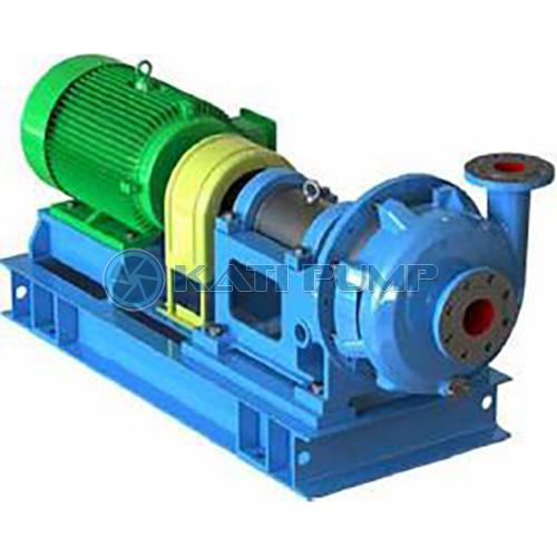 KLC Anti-corrosive and Abrasive proof Centrifugal Pumpcentrifugal chemical pump supplier