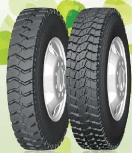 chinese truck tire   high quality tyre