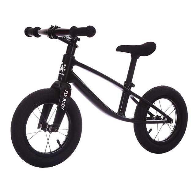 Kids Balance Bike FB-B1209 Luxury Carbon Fiber Frame
