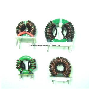 Top-Quality Toroidal Common Mode Power Choke Coil Inductors