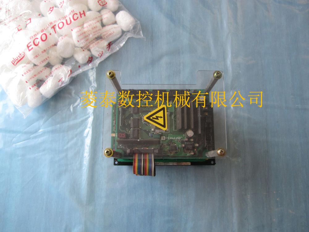 Mitsubishi PCB   CIMR-04JP3-3B00M