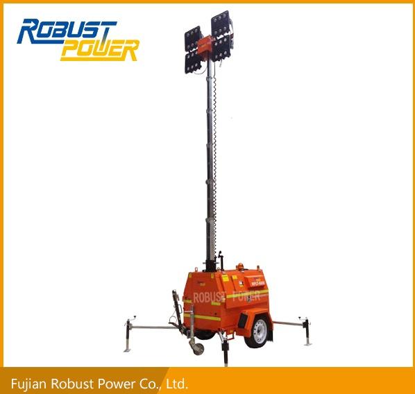 LED Portable Lighting Tower(RLP6900)