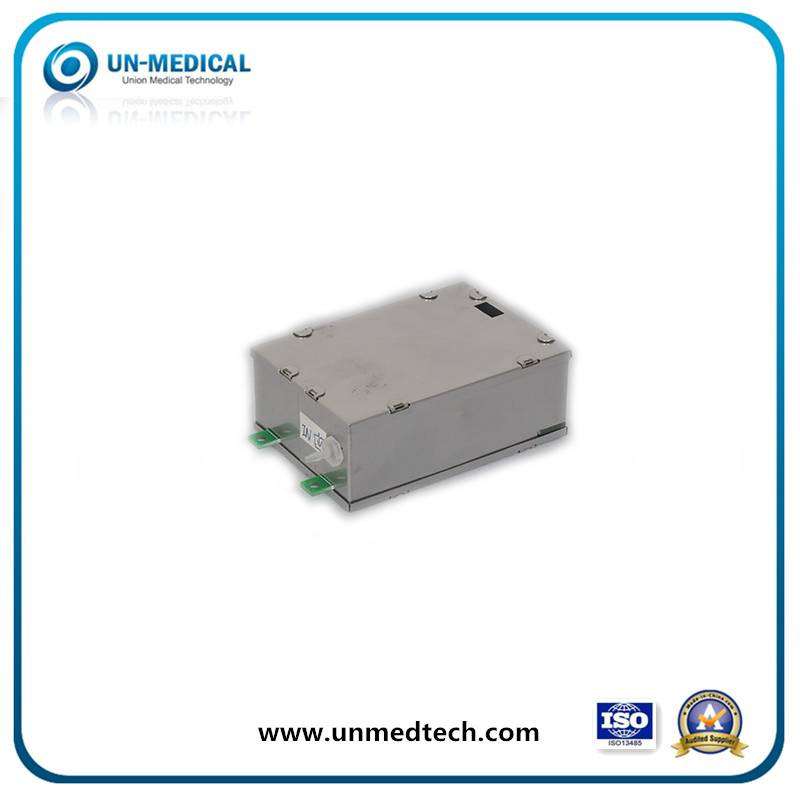 RS232 Sidestream Anesthesia Multigas Module for Anaethesia Machine