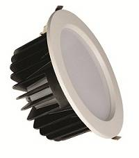 3'' 8W SMD LED Recessed Downlight Kit
