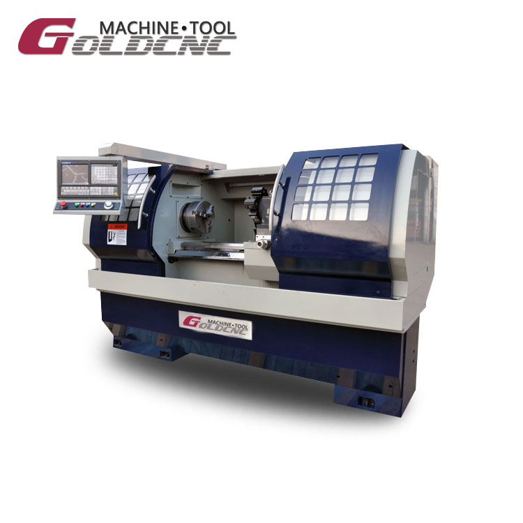 Low price CNC Lathe CAK6140 High precision lathe with CE certificated