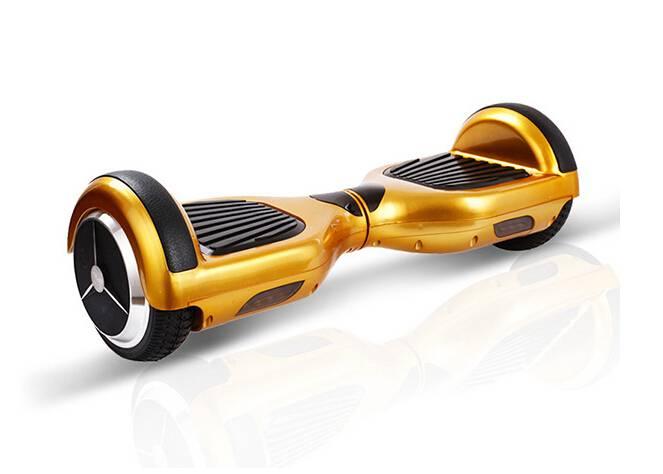 6.5 inch smart balance scooter   Golden Color
