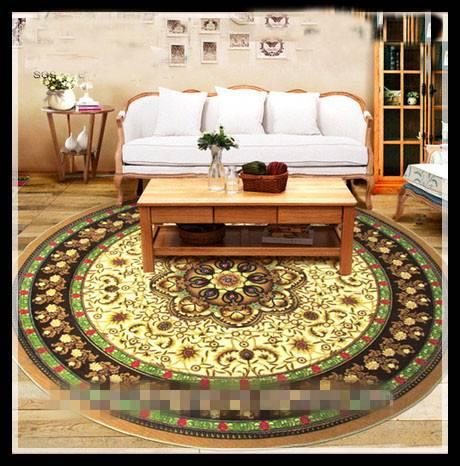 Custom  Living Room Dining Room Mats Carpets Runner Rug