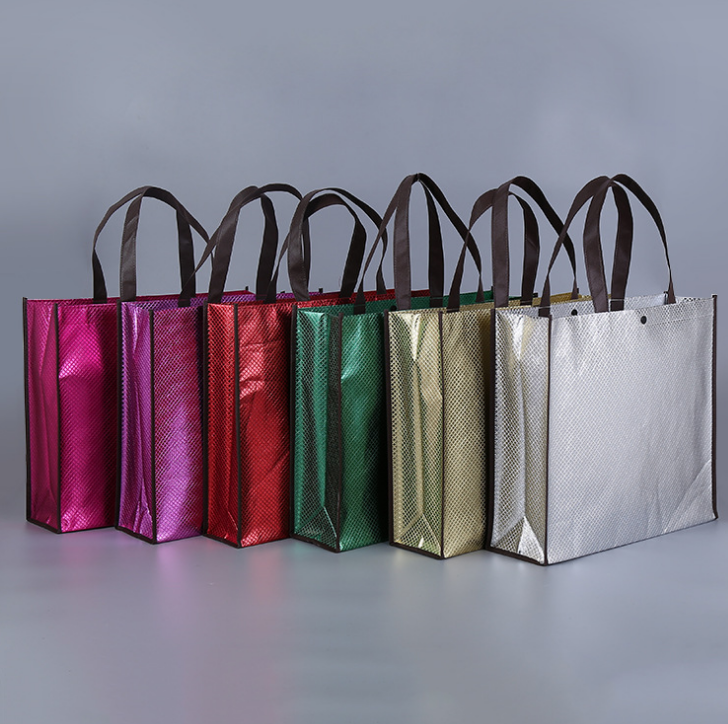 Wholesale Customized Shopping Bag