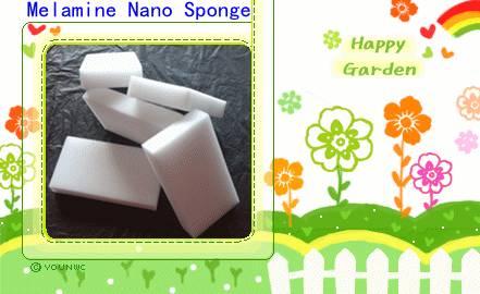 melamine magic nano sponge
