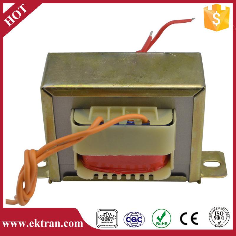 customzie various output Ei power isolation transformer