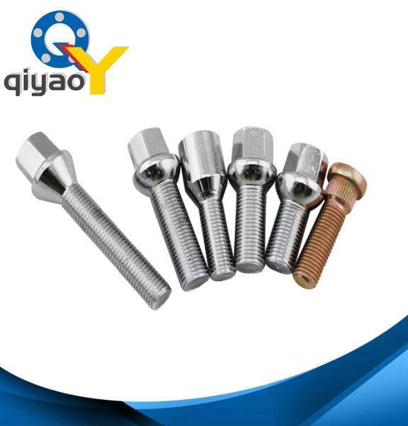stainless steel carriage grade 8 bolts