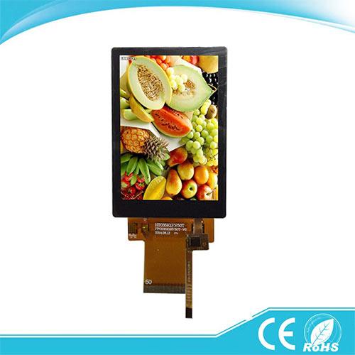 3.5 inch tft display lcd module 320x480