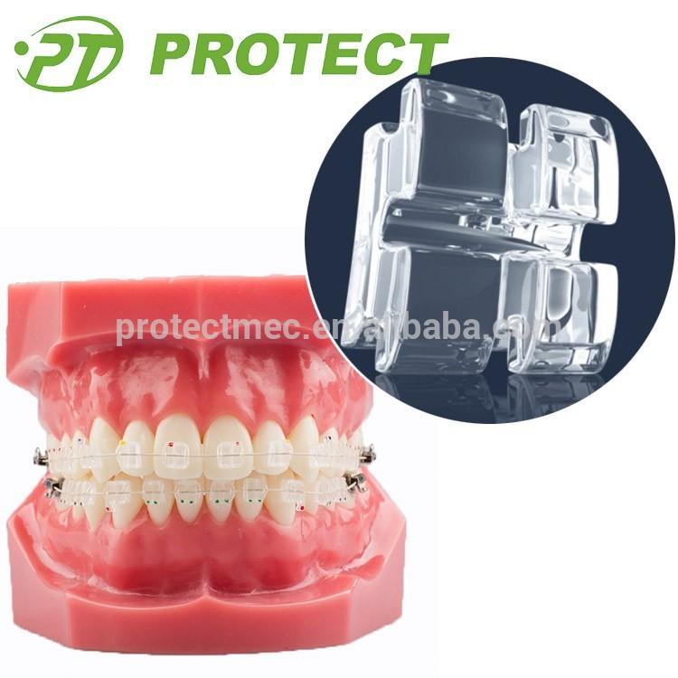 Protect Dental Ortho invisible mini ortodoncia bracket slot set