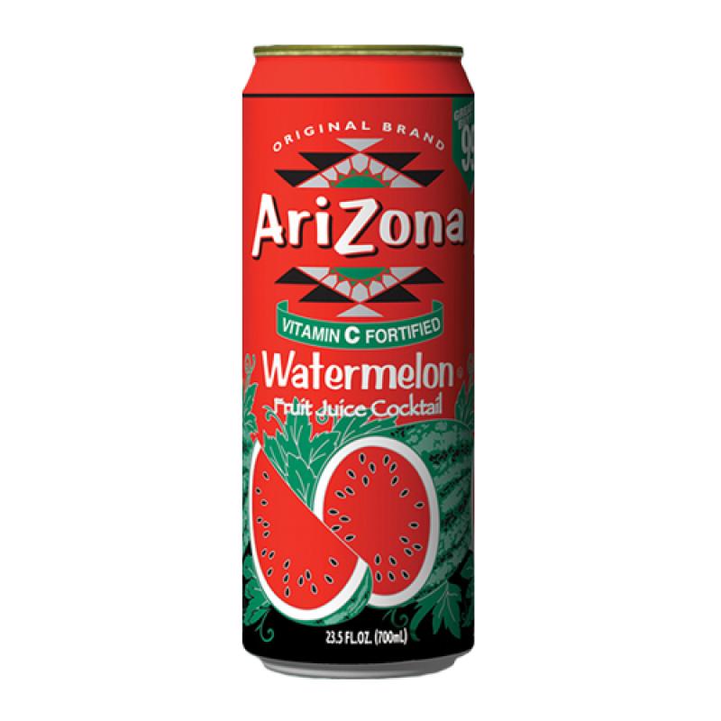 ARIZONA WATERMELON - (680ML)