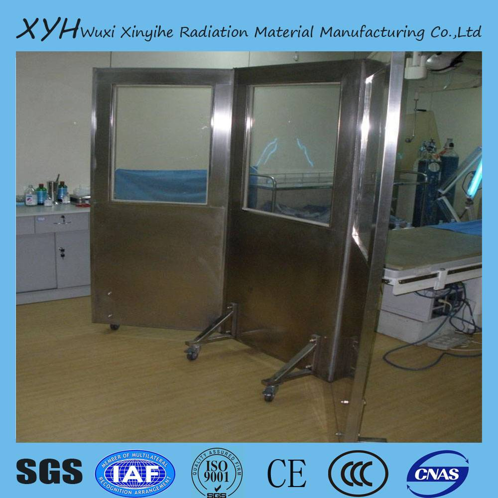 x-ray protection lead screen