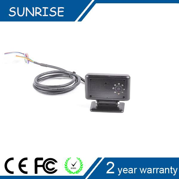 factory direct sale Dual cameras for Taxi Car reversing system camera