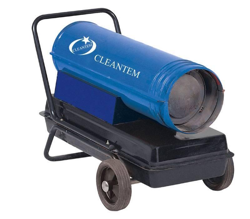 SY 35 Hot Air Generator