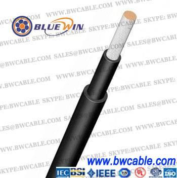 Solar cable(PV1-F-0.6/1KV)