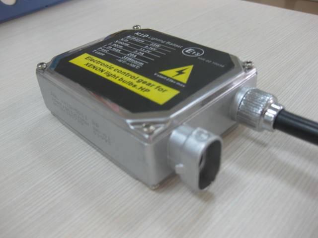 HID AC Xenon Ballast 12V 35W