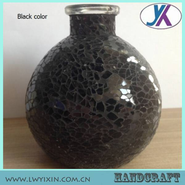 Wholesale hot sale mosaic aroma lamp supplier