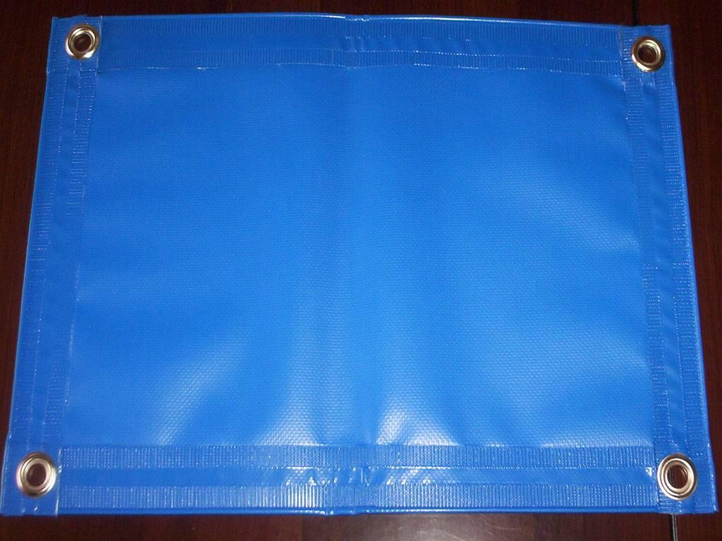 PVC tarpaulin truck cover sheet
