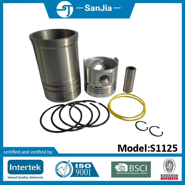 Diesel Engine parts liner kit, tractor engine parts
