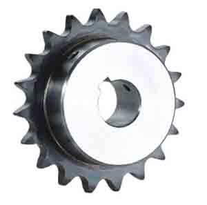 No.35 Finished Bore Sprockets